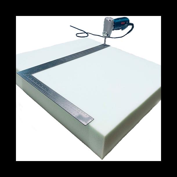 Polyether 28/30 kg. - Skumplade 120x200 cm.